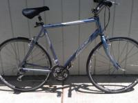 Fuji Road/Speed Bike (Aluminum) Fast and light 23in