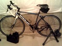 Fuji Team Edition Road Bike size 48cm, Full FC-770