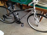 Very nice bike in very good condition. Kept indoors and