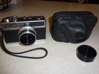 This camera was developed in 1967 for the public, yet