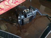 I have a barely used FUJIFILM Finepix HS 25 EXR camera