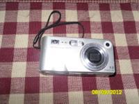 FujiFilm FinePix S2940 14MP Digital Camera: