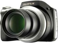 Fujifilm Finepix S8100fd 10MP Digital Camera with 18x