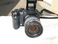 Fujifilm Finepix S9000 9MP digital SLR camera.Very good