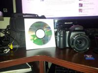 I have a FujiFilm FinePix SL300, it includes the