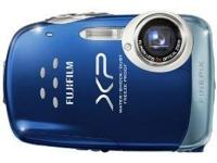 Fujifilm under water camera for sale only used about 10