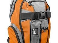 Like New Ful Overton Backpack $20The Overton Backpack