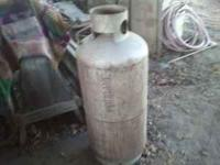 Full 20 gallon Propane tank $125 call  or  or  No text
