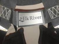 Elkin River Medium harness Asking $100 Gently used You