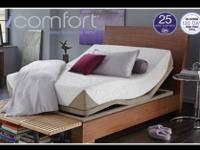 I have a full boxspring and mattress with frame,the