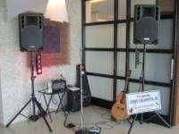 Type:AccessoriesType:AmplifiersFULL CARVIN PA SYSTEM