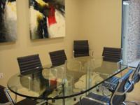 Preferred Corporate Suites IS the office space you are