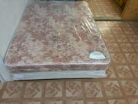 Full size Mattress only $99. preowned cleaned sanitized