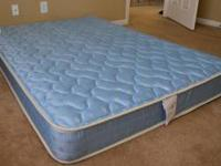 Following items are for sale Full size mattress $80 (no