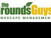 The Grounds Guys is a full-service grounds care