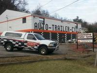 We are a complete service vehicle, trailer and bike