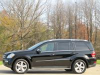 Call  or email sales@mcgohio.com 2009 Mercedes-Benz GL