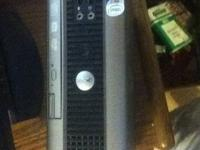 Completely Functional Dell 745 desktop Intel core 2