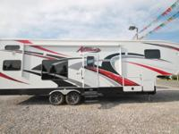 ROCKY MOUNTAIN RV IS THE NEWEST ECLIPSE ATTITUDE