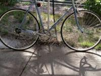 Vintage Pro Am racing bike for sale. I purchased it in