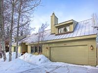 This beautifully updated Park Meadows home offers all