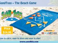 Looking for some ��fun� ��beach� games for your �kids�?