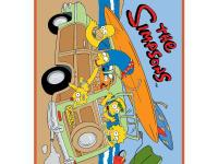 ROAD TRIP!! Join the Simpson?s on their fun family