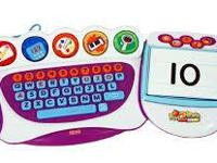 Fun2Learn keyboard and pad works great just needs