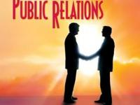 Topic: Education and Training Type: Public Relations