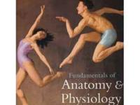 Title: Fundamentals of Anatomy & Physiology with CD