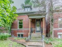 Funky Benton Park Bohemian Bungalow! Location: Central