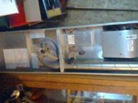 1year old Coleman Furnace (natural gas or LP) $500