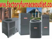 All sizes and kinds of Air Conditioners, Heat Pumps,