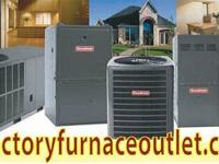 Brand brand-new Air Conditioners, Heat Pumps and