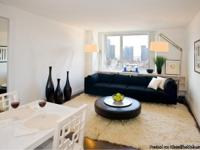 Spacious 1bd/1ba/2prkg luxury condominium at the