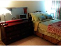 Renting NOW! large furnished Rm with private Bath in a