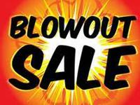 All Furnishings on Sale *** Big Sale ***.  We Provide