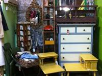 Redesigns by Dorothy. On sale at Agora midtown Athens.