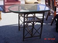 I have several chairs, swivel rockers, end tables, a