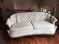 Antique furniture for sale. Furniture is in great