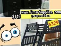 Bunk Bed for sale starting at $209. For more