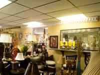 J and J treasure trove provides furnishings and home