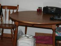 Solid wood dining table,2 leaves,8 chairs, china