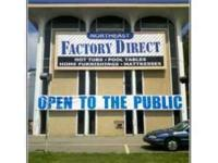 NORTHEAST FACTORY DIRECT IT'S OUR 5 YEAR