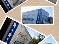 We are a Full Service Moving & Furniture Delivery