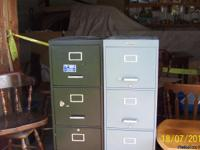 I have a almost new upright freezer $75.00 Two 4 draw