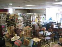 North Baldwin Consignment- We sell almost anything!
