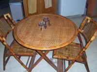 Household furniture and other items available. BR set,