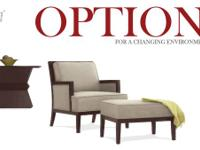 FURNITURE OPTIONS IS DEDICATED TO OFFERING COMPLETE