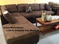 Estate Marketplace has many pieces of furniture IN